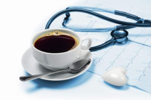 Coffee for health