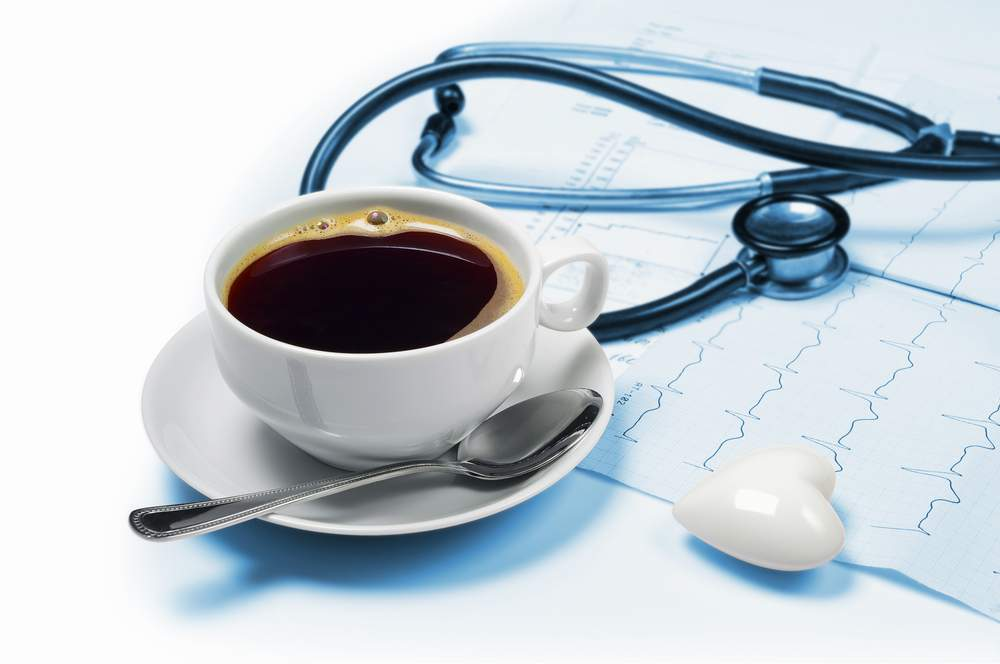 Coffee may reduce prostate cancer risk