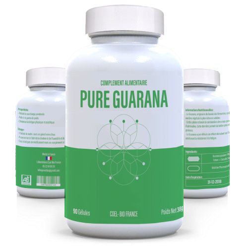 Benefits of Guarana in Weight Control