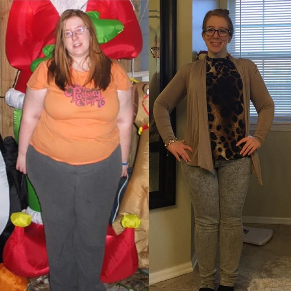 From Fat 2 That – My Weight Loss Journey