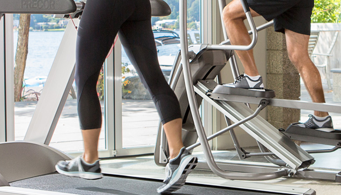 Forms Of Fitness Equipment Suitable For Your Issue