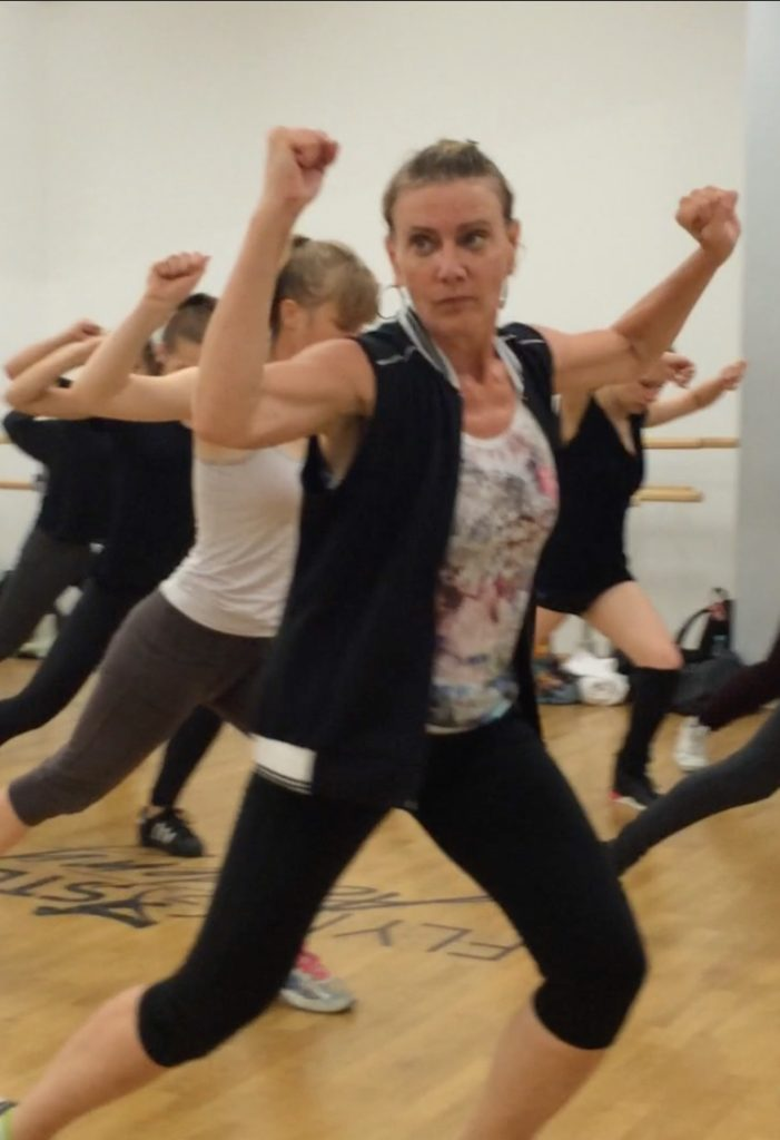 Are you fit enough to begin as Urban dancer in your 40s ?