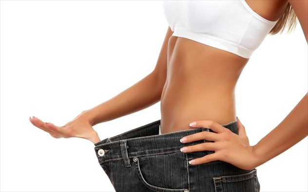 Easy Ways to Lose Weight with Law of Attraction