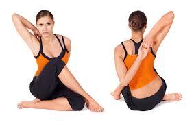 Enhancement Yoga Exercises