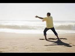 Standing Stake — The Most Important Exercise for Tai Chi