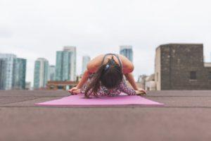 Breast Enhancement Yoga Exercises