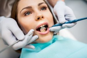 Dentist - Enhancing Your Oral Health