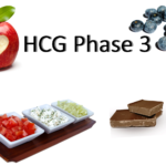 HCG Diet: 3 Tips To Help You Maintain Weight During Phase 3