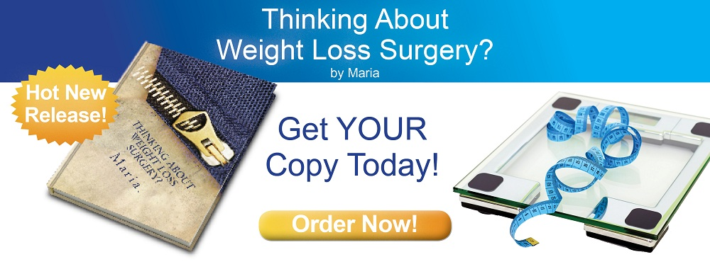 All You Need to Nnow Before Weight-Loss Surgery