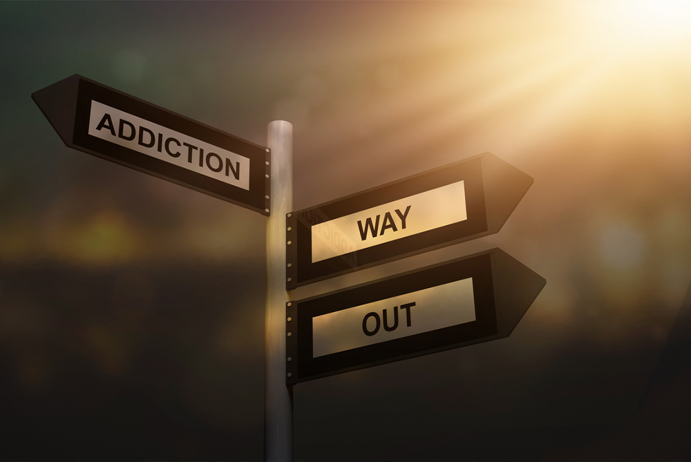 How to Get out of Drug addiction effectively