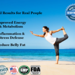 Improve energy, gain health and enjoy a happy life with Adrenal Work