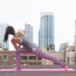 Be an active chic with stylish and comfortable activewear, fitness and yoga apparel