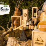Palo Santo Essential Oil – A 100% natural product to keep you healthy