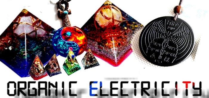 Orgone Energy -The life force energy