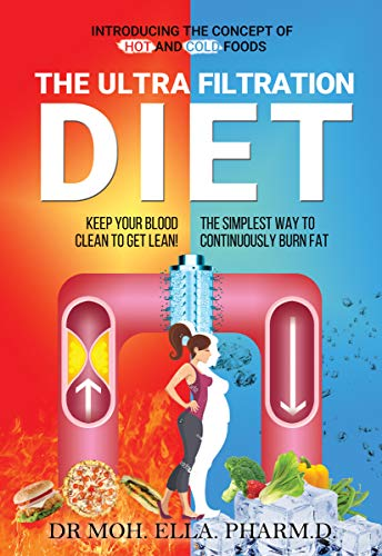 The UltraFiltration Diet by Dr. Moh. Ella