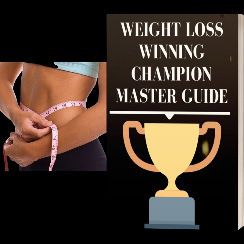 Start losing weight now with an authentic Free Master Guide