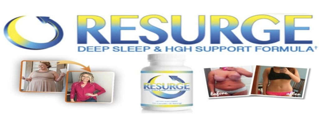 "Resurge- The Godzilla Offers ""The only pills that target the root cause of stubborn fat"""