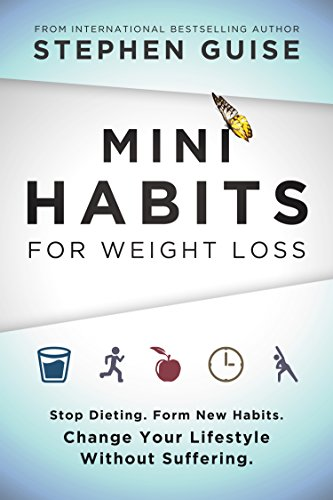 You must read this book on Weight Loss!